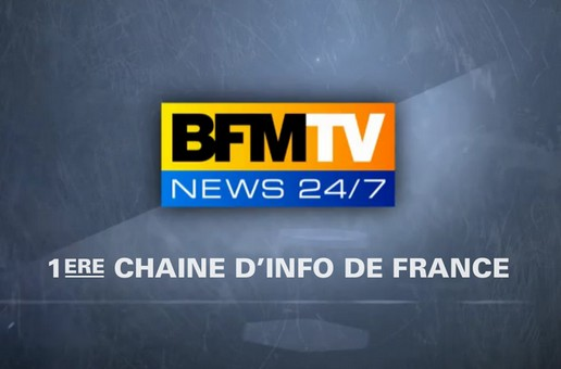 Regarder BFM TV en streaming