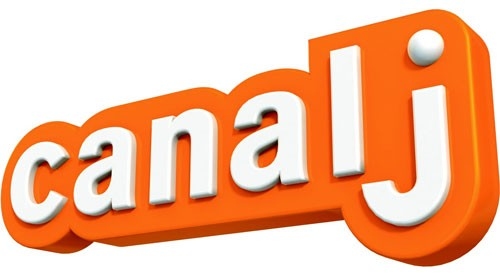 Canal J en direct sur internet
